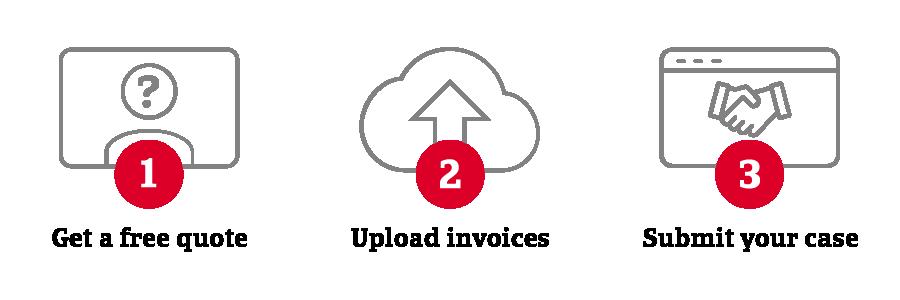 Agora platform 3steps (English)