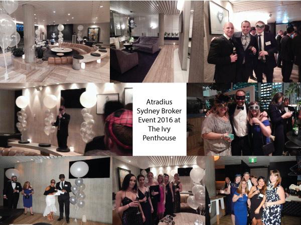 Sydney Broker Event 2016