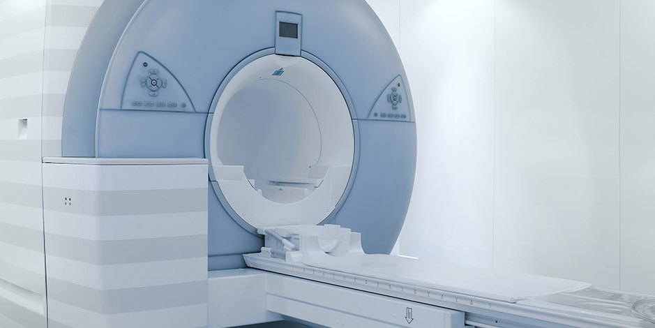 MRI scanner Special Products